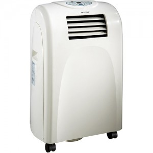 How Many Rooms Does A 5000 Btu Portable Ac Unit Cool